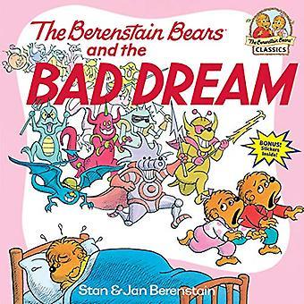 Les oursons Berenstain et le mauvais rêve (Berenstain Bears premier temps livres)