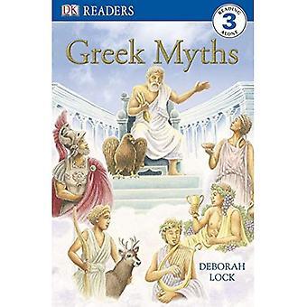 Greek Myths (DK Readers: Level 3)