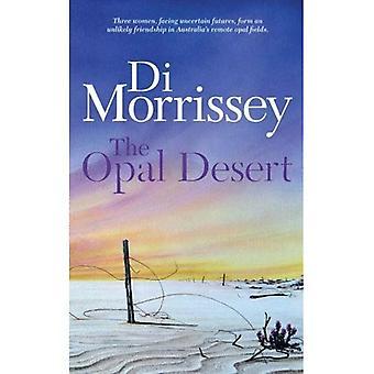 Opal ørkenen
