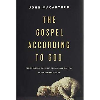 Evangeliet etter Gud