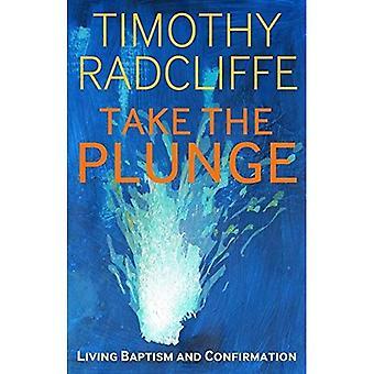 Den Sprung: Living Taufe und Firmung