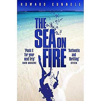 Das Meer in Flammen