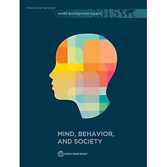 World Development Report 2015: Gedachten, gedrag en maatschappij