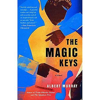 The Magic Keys