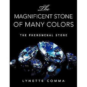 The Magnificent Stone of Many Colors