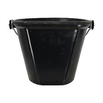 Red Gorilla Flat Back Bucket