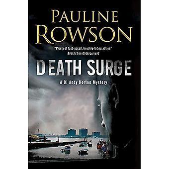 Death Surge (DI Andy Horton)