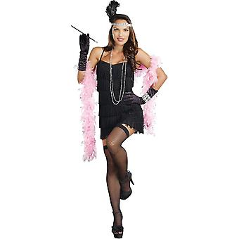 Sweet Flapper Adult Costume