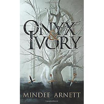 Onyx & Ivory by Mindee Arnett - 9780062652669 Book
