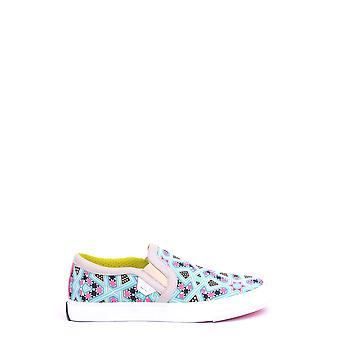 Moa Ezbc118002 Women's Multicolor Fabric Sneakers