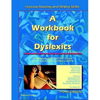 Ein Arbeitsbuch für Legastheniker durch Orlassino & Cheryl