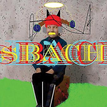 Sbach - Sbach [CD] USA import