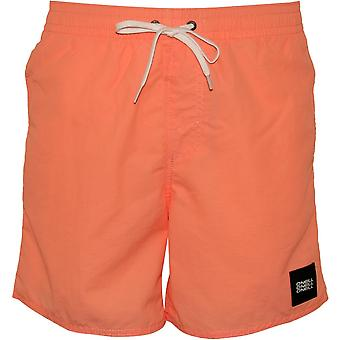 O'Neill Vert Solid Colour Swim Shorts, Pale Pink