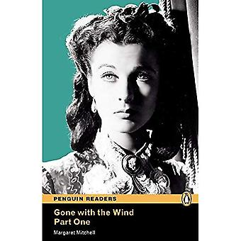 Gone with the Wind: Pt. 1, Level 4 (Penguin Longman Penguin Readers)