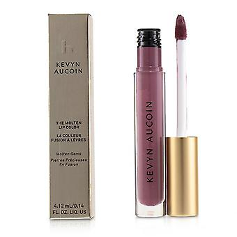 Kevyn Aucoin The Molten Lip Color Molten Matte - # Demi - 4ml/0.1oz