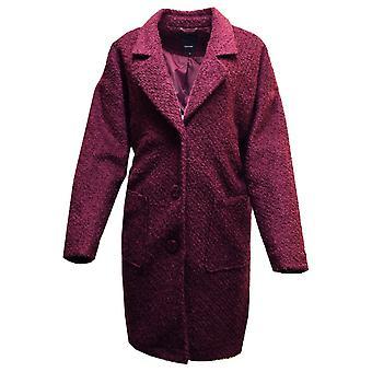 SOYACONCEPT Coat 14417-30 Wine