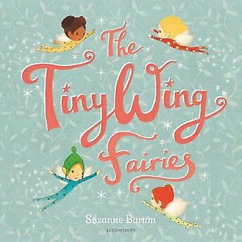 The TinyWing Fairies by The TinyWing Fairies - 9781408864869 Book