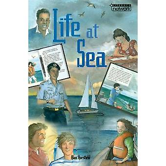 Life at Sea Topic Book by Alan Horsfield - 9781420275605 Book