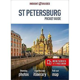 Insight Guides Pocket St Petersburg (Travel Guide with Free eBook) by