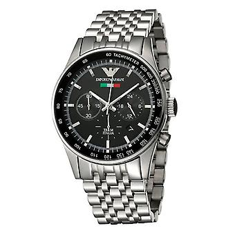Emporio Armani Ar5984 Men's Sports Quartz Wristwatch