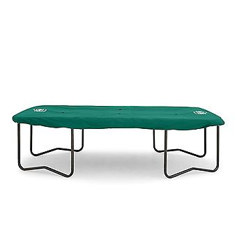 BERG Trampoline Weather Cover Extra Eazyfit Green