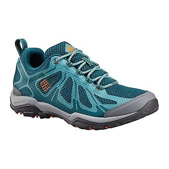 Columbia Deep Wave Womens Peakfreak XCRSN II Xcel Walking Shoes