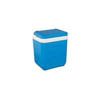 Campingaz Icetime Plus 26 Litre Hard Cooler Blue/White