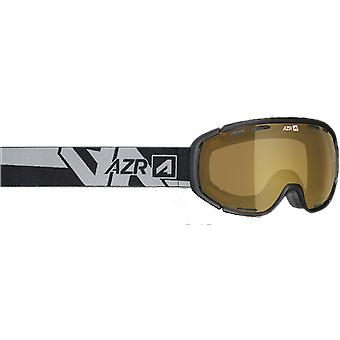 AZR Liberty Matt Gold mirror black