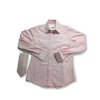 Ingram shirt in pink