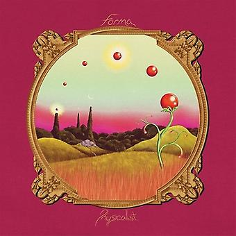 Forma - Physicalist [Vinyl] USA import