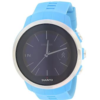 Suunto spartiate capteur intelligent Heart Rate Monitor Mens Watch SS022652000