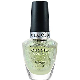 Cuccio Wanderlust 2018 Nail Polish Collection - Blissed Out 13ml (CCPL1239)