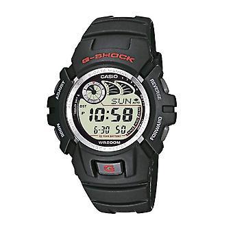كاسيو ساعة رجل المرجع. G-2900F-1VER