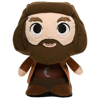 Harry Potter Hagrid SuperCute pluche