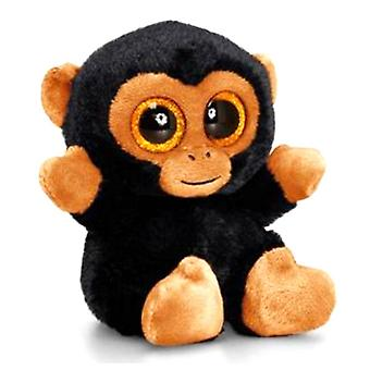 Keel Toys Animotsu Chimp Plush Toy