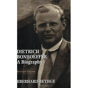 Dietrich Bonhoeffer - Biography - Theologian - Christian Man for His T