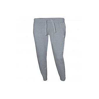 EA7 Men's Clothing EA7 Men's Medium Grey Jogging Bottoms