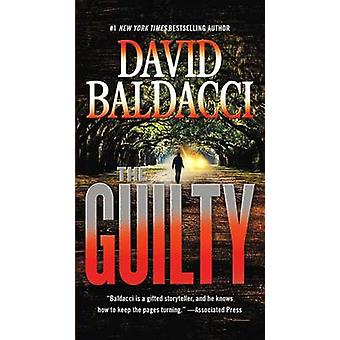 The Guilty by David Baldacci - 9781455586400 Book