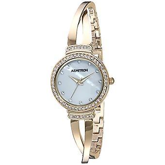 Horloge Armitron Donna Ref. 75/5474MPGP