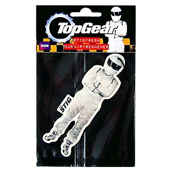 Top Gear The Stig Car Air Freshener