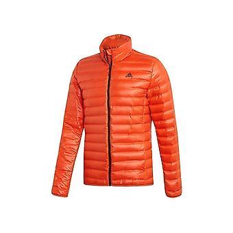 Adidas Varilite Down DZ1392 universal all year men jackets