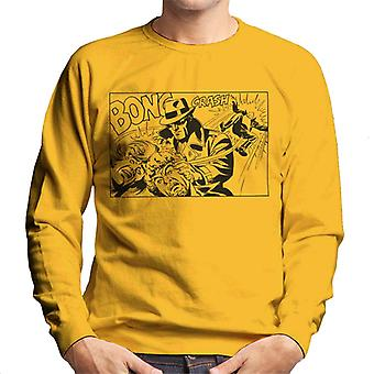 The Phantom Skull Cracker Men's Sweatshirt