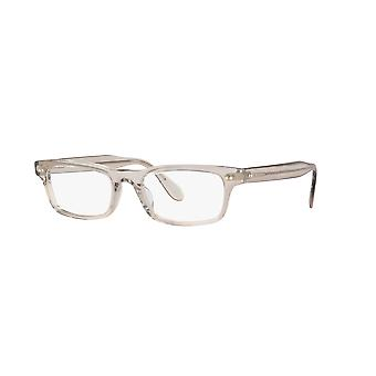 Oliver Peoples Calvet OV5396U 1669 Black Diamond Glasses
