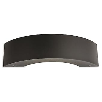 Firstlight Arch Integrierte LED Outdoor Wandleuchte IP65 3730GP