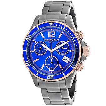 Oceanaut Men's Baltica Special Edition Blue Dial Watch - OC0531