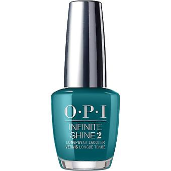 OPI Infinite Shine Is That A Spear In Your Pocket? - Fiji Nail Polish 2017 Infinite Shine 10 Day Wear (ISLF85) 15ml
