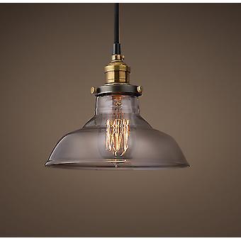 Leanne 1-vaalea säädettävä korkeus Edison lamppu lamppu