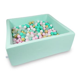 XXL Ball Pit Pool - #69 di menta