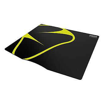 Mionix Sargas gaming Mousepad Small 240 x 210 x 2 mm-sort (MNX-04-25000-G)