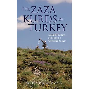 Zaza Kurds of Turkey by Mehmed Kaya